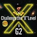 "送料無料有/G2/X ?Challenge the ""X"" Level?/DAKDLJR-2001"