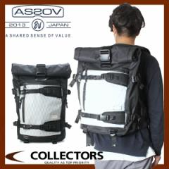 AS2OV (アッソブ) X-PAC × CORDURA DOBBY 305D BACK PACK -バックパック リュック 061401
