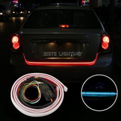 ZISTE 最新型 LEDテープライト テールゲート バックドア テープライト 流れるウインカー ・ テールランプ ・ ブレーキランプ・ハザー