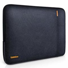 Tomtoc 13 - 13.3インチ ラップトップスリーブ MacBook Air | MacBook Pro Retina Late 2012 - Early 2016 | 12.9 インチ iPad Pro、全面