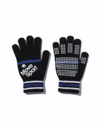 【メール便OK】DESCENTE(デサント) DAC-8790 MOVE SPORT ムーブスポーツ マジックグローブ 手袋