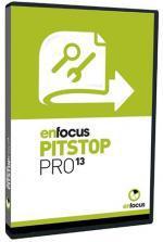 【新品/取寄品】Enfocus PitStop Pro 13 日本語版