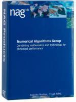 【新品/取寄品】NAG C Library Mark26.1 CLW32261EL (Microsoft Windows、32-