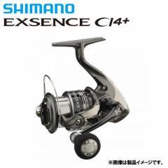 ●シマノ 12 エクスセンス CI4+ C3000M (03004) 【送料無料】 【sbreel】