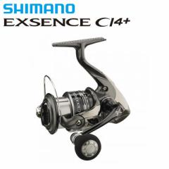 ●シマノ 12 エクスセンス CI4+ C3000HGM (03005) 【送料無料】 【sbreel】