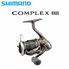●シマノ 12 コンプレックスBB 2500HGS F4 (02921)