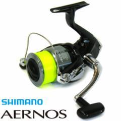 ●シマノ 16 エアノス 4000 (4号150m糸付) (03544)