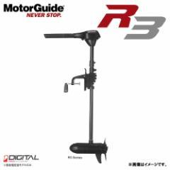 ●モーターガイド R3-40HTV(無段) 36インチ 【送料無料】