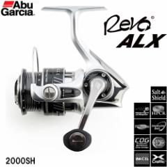 【特別価格35%OFF】●アブガルシア REVO レボ ALX 2000SH 【送料無料】