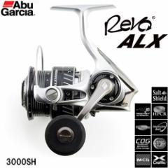 【特別価格35%OFF】●アブガルシア REVO レボ ALX 3000SH 【送料無料】