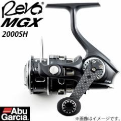 ●アブガルシア REVO レボ MGX 2000SH
