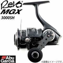 ●アブガルシア REVO レボ MGX 3000SH 【送料無料】