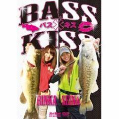 ●【DVD】りんか&セーナ BASS×KISS バスキス 【メール便配送可】