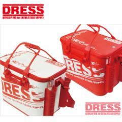 ●ドレス DRESS オリジナルバッカン レッド Ver.