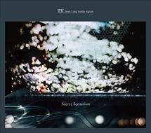 (おまけ付】Secret Sensation (初回生産限定盤) シークレット センセーション / TK from 凛として時雨 (CD+DVD)AI