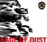 ☆【おまけ付】RAGE OF DUST(初回生産限定盤) / SPYAIR スパイエアー 【2SingleCD】 AICL-3215-SK