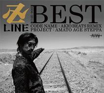 ☆【おまけ付】卍LINE BEST / 卍LINE 【2CD+DVD】 AMATO-1-TOW