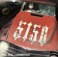 ☆【おまけ付】5150 (初回盤) / THE ORAL CIGARETTES ジ オーラル シガレッツ 【SingleCD+DVD】 AZZS-54-SK
