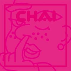☆【おまけ付】2017.10.25発売!PINK / CHAI チャイ 【CD】 CHAI-4-TOW
