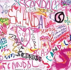 ☆【おまけ付】SCANDAL BEST ALBUM「SCANDAL」 (通常盤) / SCANDAL スキャンダル 【2CD】 ESCL-4816-SK