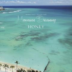 ☆【おまけ付】HONEY meets ISLAND CAF? Hawaiian Dreaming (通常盤) / (V.A.) 【CD】 IMWCD-1057-SK