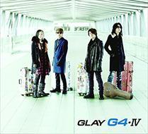 ☆【おまけ付】G4・IV / GLAY グレイ 【CD】 PCCN-21-SK