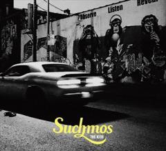 ☆【おまけ付】THE KIDS (通常盤) / Suchmos サチモス 【CD】 PECF-3174-SK