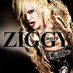 ☆【おまけ付】2017 / ZIGGY ジギー 【2CD】 PECF-3185-SK