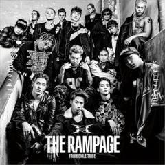 (おまけ付】100degrees / THE RAMPAGE from EXILE TRIBE ザ・ランペイジ エグザイル (SingleCD+DVD)RZCD-86414-SK