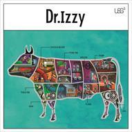 ☆【おまけ付】Dr.Izzy (通常盤) / UNISON SQUARE GARDEN ユニゾン・スクエア・ガーデン 【CD】 TFCC-86565-SK