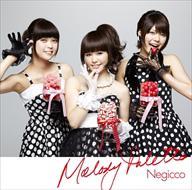☆【おまけ付】Melody Palette / Negicco ねぎっこ 【CD】 TPRC-0047-TOW