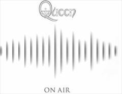 ☆【おまけ付】オン・エア~BBCセッションズ (スーパー・デラックス・エディション) / クイーン 【6CD】 UICY-77923-SK