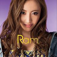 ☆【おまけ付】DJ PMX presents Ram / Ram ラム 【CD】 VICL-64571-SK