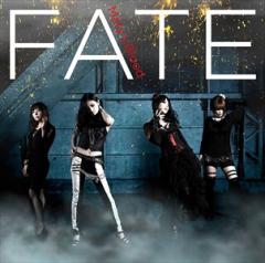 ☆【おまけ付】FATE (初回限定盤) / Marys Blood メアリーズブラッド (CD+DVD) VIZL-1060-SK