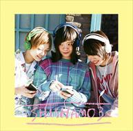 ☆【おまけ付】SHISHAMO 3 / SHISHAMO シシャモ 【CD】 XQFQ-1403-SK