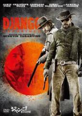 ジャンゴ 繋がれざる者  / ジェイミー・フォックス 【DVD】 OPL-80279-1f
