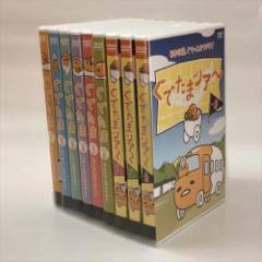 ぐでたま DVD 9巻セット (ぐでたま1~6 ぐでたまツアー1~3) / (9枚組DVD)SET-49GUDE9-ODS
