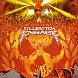 ☆【おまけ付】 BEYOND THE FLAMES / KILLSWITCH ENGAGE キルスウ(輸入盤) 【BLU-RAY+CD】 0016861746254-JPT