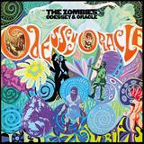 ☆【おまけ付】2017.03.17現地発売 ODESSEY & ORACLE : 50TH ANNIVERSARY EDITION / ZOMBIES (輸入盤) 【CD】 0030206725483-JPT