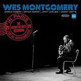 (おまけ付】IN PARIS: THE DEFINITIVE ORTF RECORDING / WES MONTGOMERY ウェス・モンゴメリー(輸入盤) (2CD)0096802280429-JPT