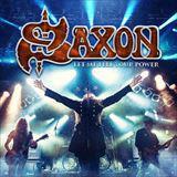 ☆【おまけ付】 LET ME FEEL YOUR POWER / SAXON サクソン(輸入盤) 【DVD+2CD】 0190296990311-JPT
