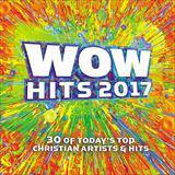 ☆【おまけ付】 WOW HITS 2017 / VARIOUS ヴァリアス(輸入盤) 【2CD】 0602547485588-JPT