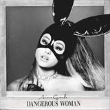 ☆【おまけ付】DANGEROUS WOMAN (US) / ARIANA GRANDE アリアナグランデ (輸入盤) 【CD】 0602547868527-JPT