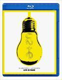 ☆【おまけ付】INNOCENCE + EXPERIENCE LIVE IN PARIS / U2 U2(輸入盤) 【BLU-RAY】 0602547872890-JPT