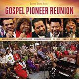 ☆【おまけ付】 GOSPEL PIONEER REUNION / VARIOUS ヴァリアス(輸入盤) 【CD】 0617884929725-JPT