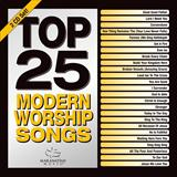 ☆【おまけ付】TOP 25 MODERN WORSHIP SONGS 2016 / MARANATHA! MUSIC (輸入盤)【2CD】0738597246227-JPT