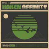 ☆【おまけ付】AFFINITY (DIG) / HAKEN ヘイケン(輸入盤) 【CD】 0889853079520-JPT