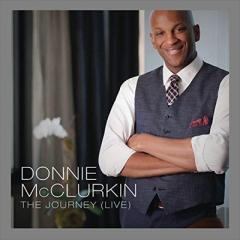 ☆【おまけ付】JOURNEY (LIVE) / DONNIE MCCLURKIN ドニー・マクラーキン(輸入盤) 【CD】 0889853419128-JPT