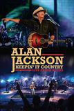 ☆【おまけ付】 KEEPIN IT COUNTRY - LIVE AT RED ROCKS / ALAN JACKSON (輸入盤) 【DVD】 5034504121874-JPT