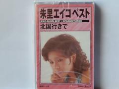 朱里 エイコ   ベスト /  【カセット】 WQTL-77-ON